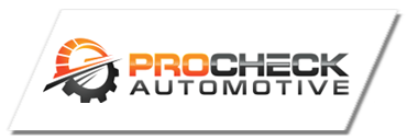 PROCHECK Automotive Retina Logo