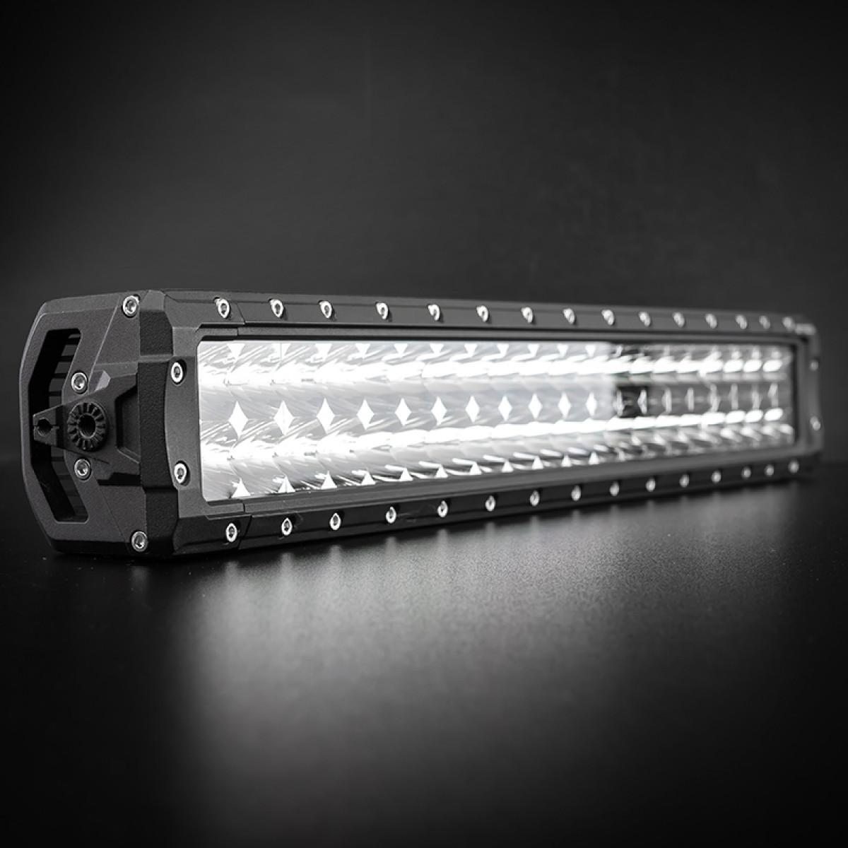 22 INCH ST4K 40 LED DOUBLE ROW LIGHT BAR