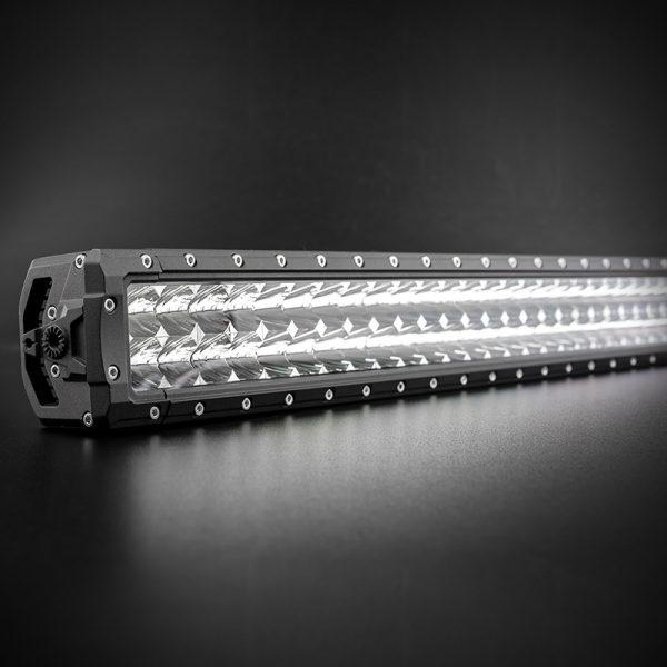 52 INCH ST4K 100 LED DOUBLE ROW LIGHT BAR