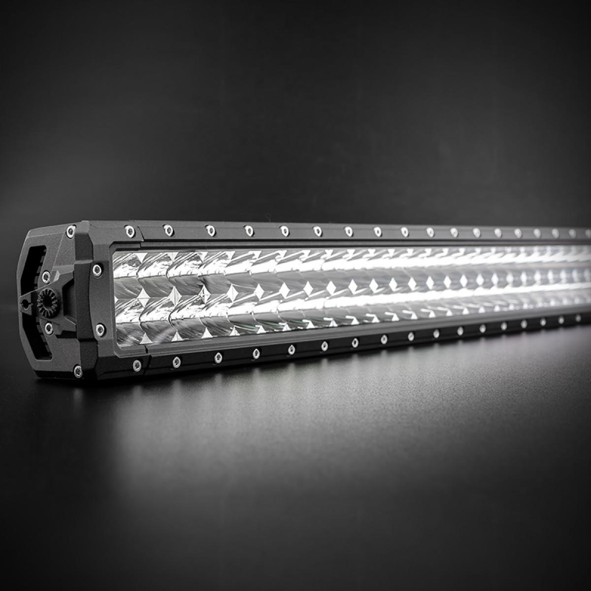 42 INCH ST4K 80 LED DOUBLE ROW LIGHT BAR