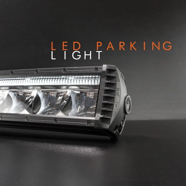 CURVED ST2K SUPER DRIVE 20 LED LIGHT BAR