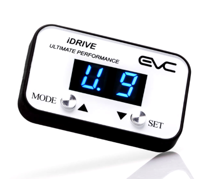 IDRIVE WIND BOOSTER THROTTLE CONTROL