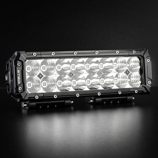 ST3303 12 INCH 16 LED DOUBLE ROW ULTRA HIGH OUTPUT LED BAR