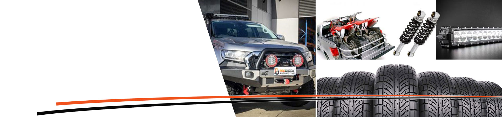 4wd online shopping - Procheck Automotive