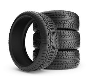 Tyre Services at Procheck Automotive