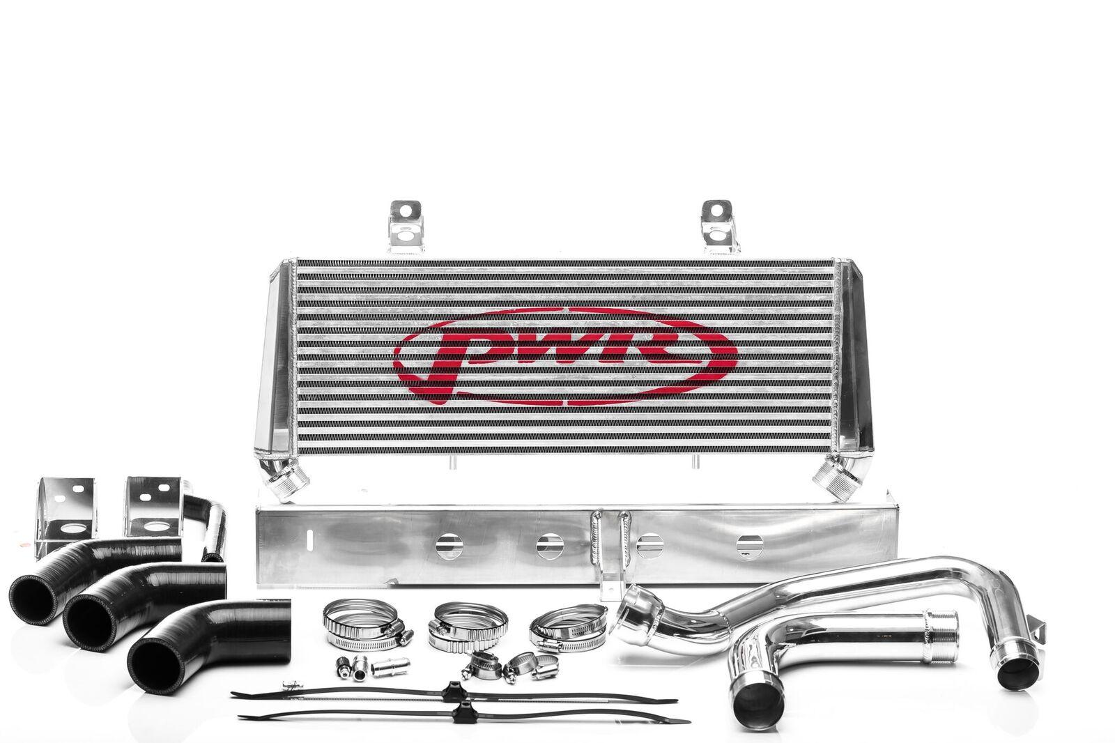 Navara-Kit-Polished-intercooler
