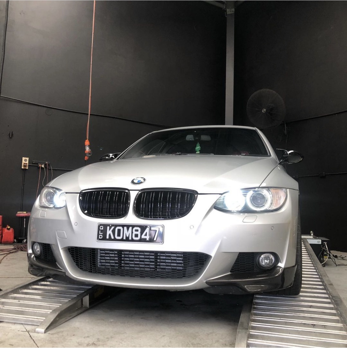 Dyno Tune / Remap BMW 335i (3 Series)