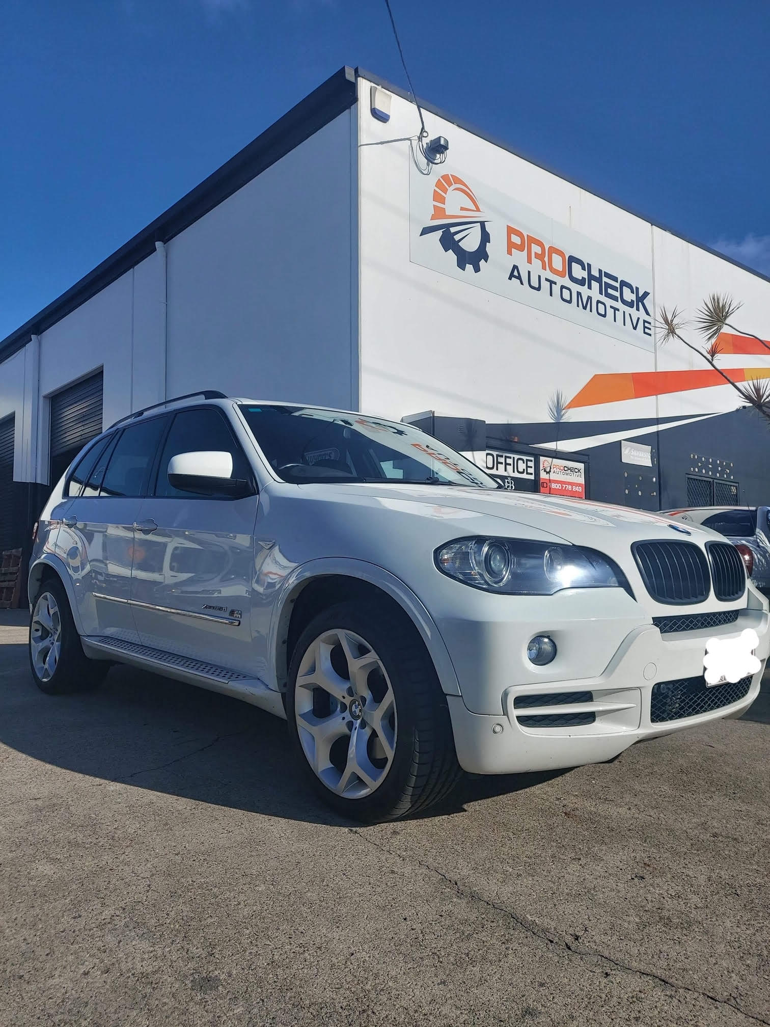 Dyno Tune / Remap BMW X5